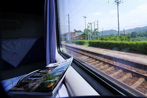 火车从古至今演变过程