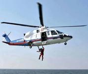 中国东盟举行海上联合搜救演练