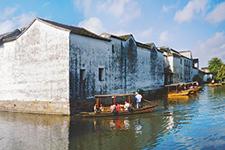 苏州:古城保护如何升级