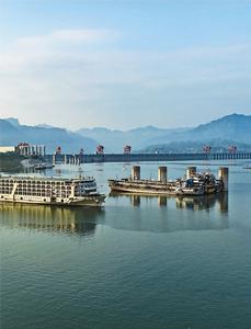大江大河,今年如何保安澜