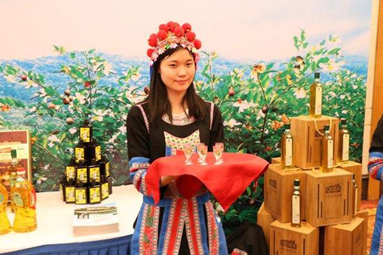 中国油茶旅游文化节将在湖南常宁举办