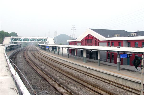 北京市郊鐵路S5線完成改造,開通運營