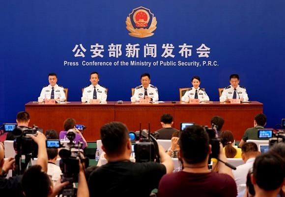 公安部:海南免签入境更开放 临时驾驶许可申领条件放宽