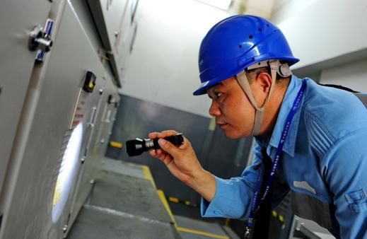 小手机催生大产业探访电网服务的如影随形