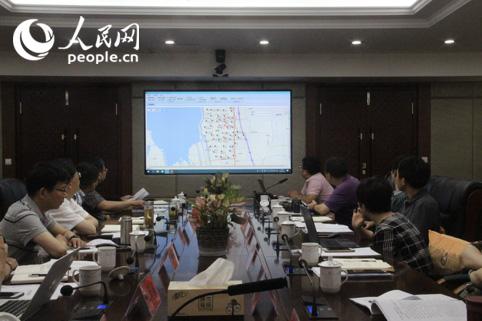 探访全国防震减灾示范县:审批时间变3天 安全服务助发展