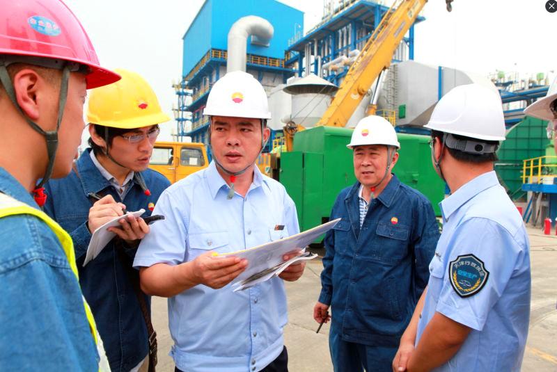 天津市应急局鲁力:组织编写92个行业隐患排查清单