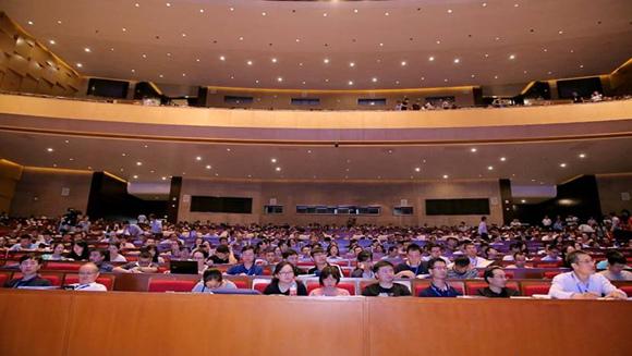2019中国环境科学学会科学技术年会在西安闭幕