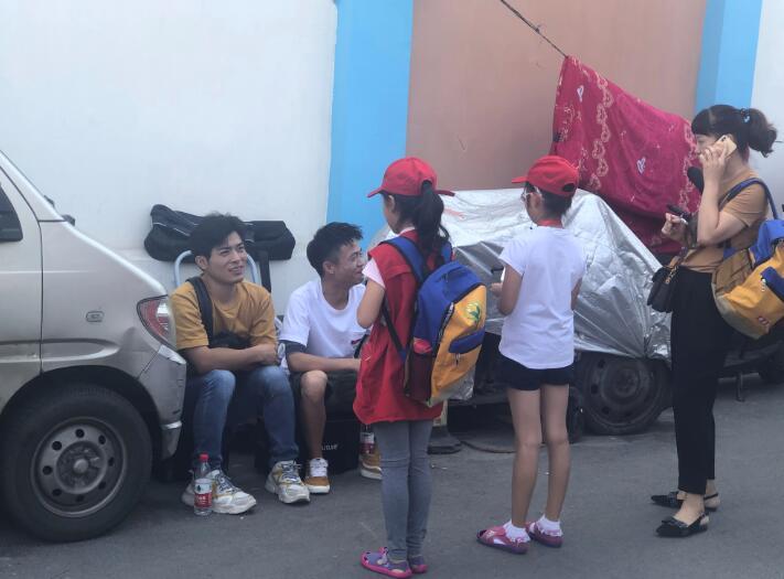 多数被调查北京市民赞成垃圾分类但尚需时间普及