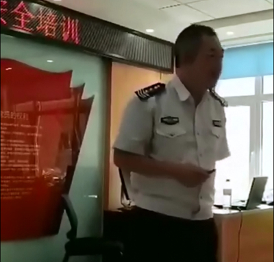 權威問答中國消防:煤氣罐著火先滅火還是先關閥門?