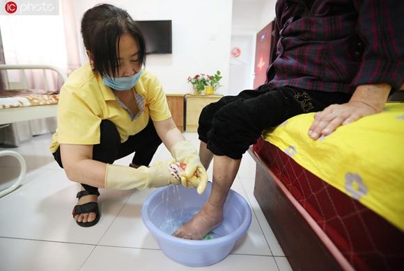 新版养老护理员国家职业技能标准公布