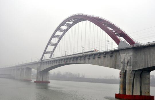 京港高铁商合段正式开通运营