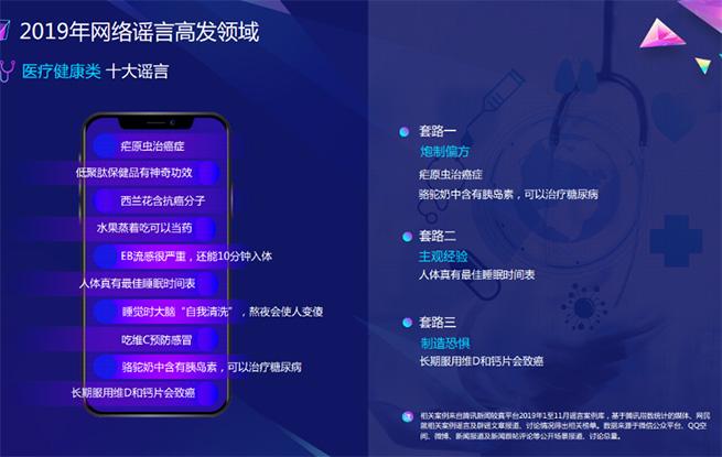 近日腾讯公司举办2019年度阳光媒体人大会在京召开