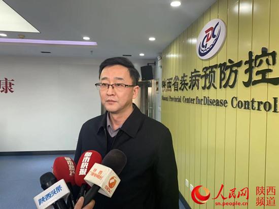 官方通报:截止22日陕西无疑似及确诊新型冠状病毒肺炎病例