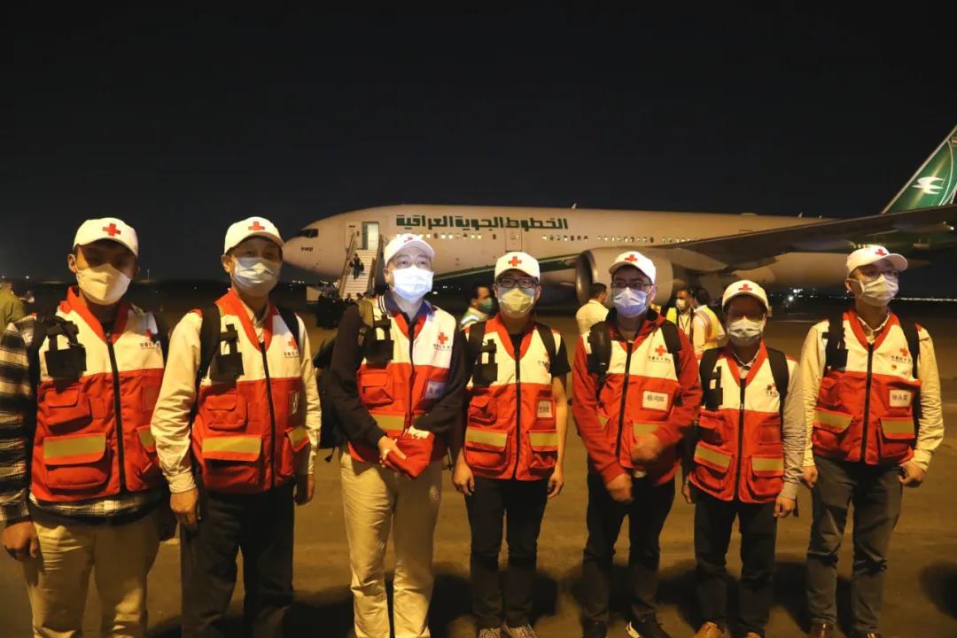 """世界红十字日:抗击疫情""""红十字""""救在身边"""