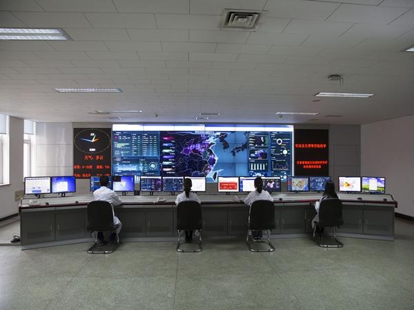 我国应急管理系统首个国家工程实验室通过验收