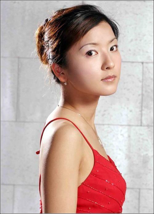 组图:盘点中国体坛十大单身美女贵族