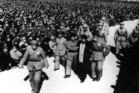 共和国第一贪内幕:毛主席发话 是要他俩还是要中国? - 青山绿水 - 青山绿水欢迎您!