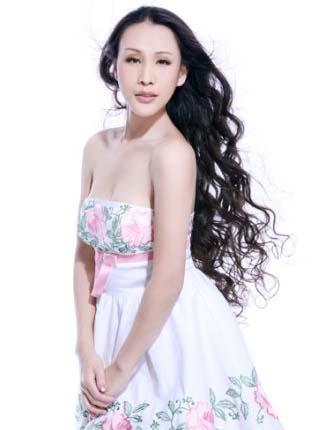 中国第一个变性女子博客发表全球征婚宣言