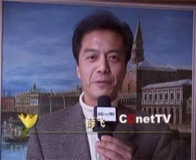 〔图片新闻〕细数新闻联播30年历届主播 - QM158 - .