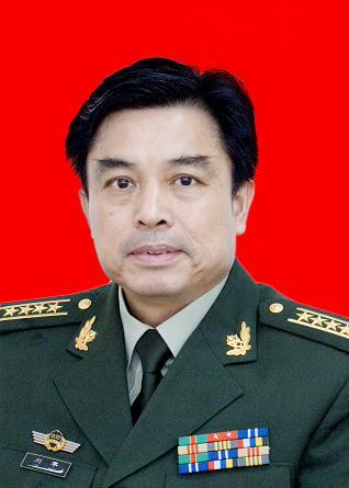 安徽公安消防总队总队长刘平做客人民网 欢迎