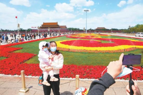 """""""五一""""助北京旅游市场全面回暖"""
