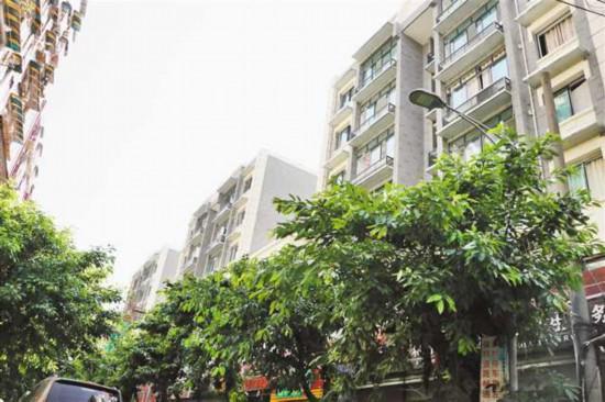 重庆推进城市更新,3年多来累计启动改造城镇老旧小区2043个
